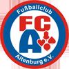 Wappen FC Altenburg