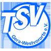 Wappen TSV Gera Westvororte